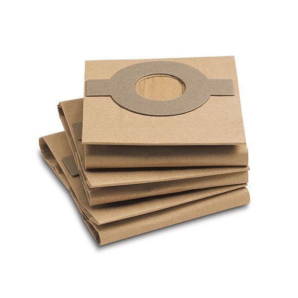 Bolsa de filtro de papel, para la aspiradora-enceradora FP303