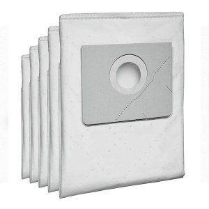 Bolsas, color blanco Repuesto Aspiradoras Profesional Modelos NT