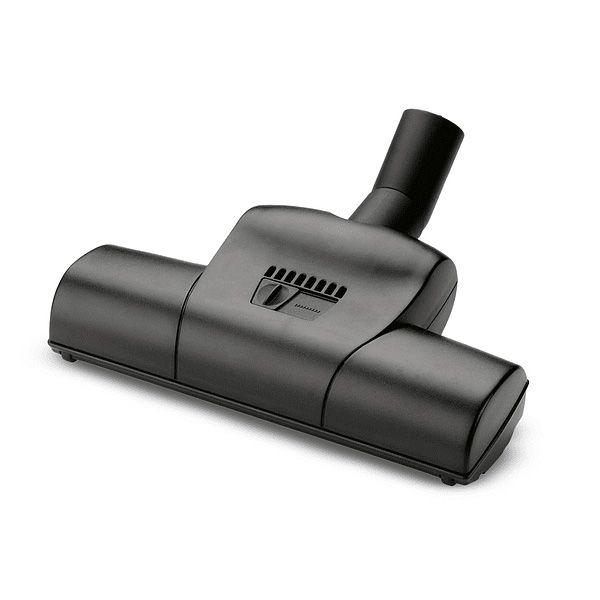 Boquilla aspiradora, color negro, con acondicionamiento de aire