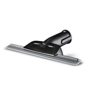 Boquilla, color negro para la limpieza de ventanas para lograr una limpieza especialmente fácil y eficaz de vidrio