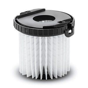 Filtro cartucho, color blanco repuesto para aspiradora VC5