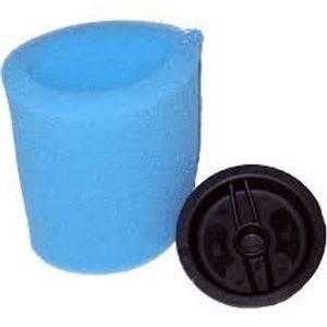 Filtro Repuesto, color azul Aspiradora Limpia Alfombras SE4001