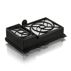 filtro hepa, color negro, compatible con DS5800
