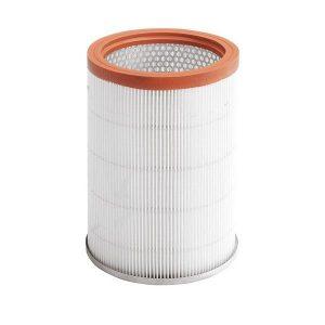 Filtro de Cartucho de papel, color blanco, compatible con aspiradoras PRO NT