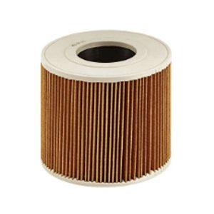 Filtro de cartucho de papel con superficie de filtrado aumentada. Compatible con Aspiradoras Profesionales NT48/1, NT27/1Me Advanced