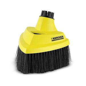 Protección color amarillo contra salpicaduras para boquilla turbo