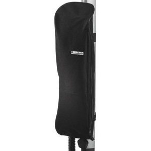 Saco de tela, color negro, repuesto para aspiradora FP303