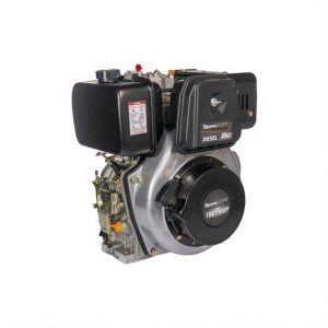 Motor diesel marca toyama de 10,5 hp
